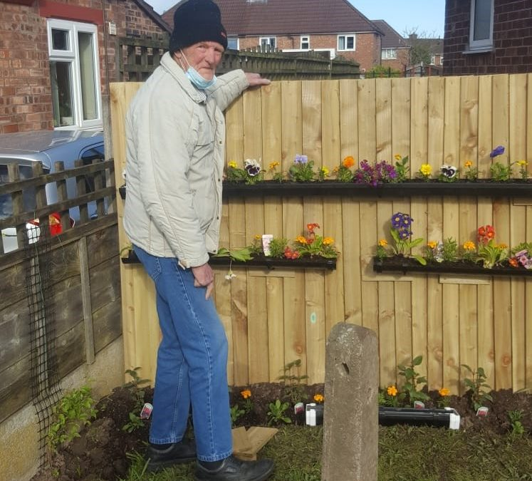 Shared Lives' flexibility is the key for carer Terry